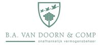 B.A. van Doorn & Comp