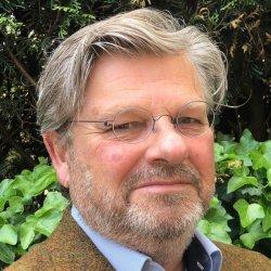 Hubert Jan Lambooy, Senior vermogensbegeleider