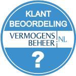 klantbeoordeling: beoordeel uw vermogensbeheerder. Zo helpt u uw vermogensbeheerder te behoren tot de beste vermogensbeheerders van Nederland.