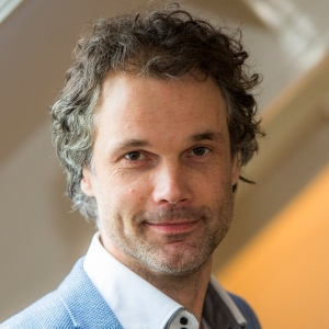 Gerjon Zomer - marketingspecialist bij Vermogensbeheer.nl