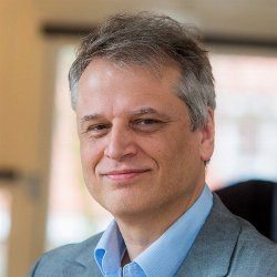 Johan Groenendijk, Internet & automatisering