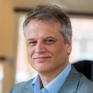 Johan Groenendijk - manager webdevelopment Vermogensbeheer.nl