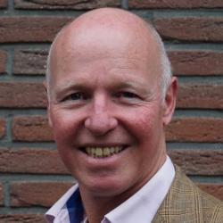 Joost van Löben Sels, Senior vermogensbegeleider